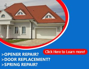 Garage Door Repair Parts - Garage Door Repair Dunedin, FL